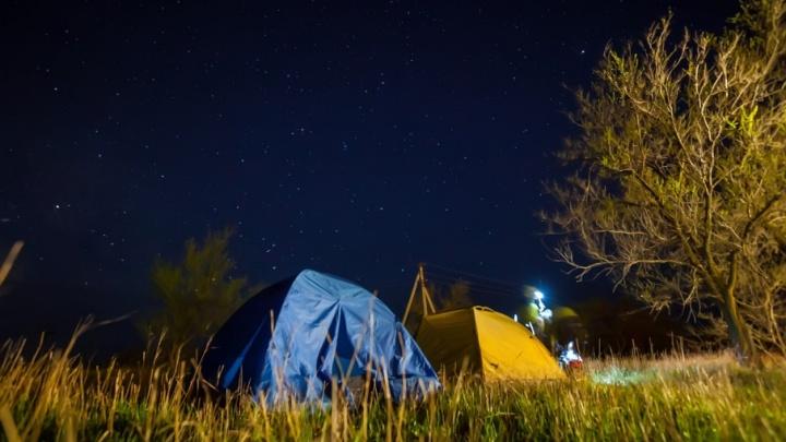 Группа пропавших в Башкирии туристов из Челябинской области вышла на связь