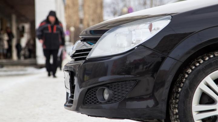 Бюджет Поморья получил всего миллиард рублей транспортного налога