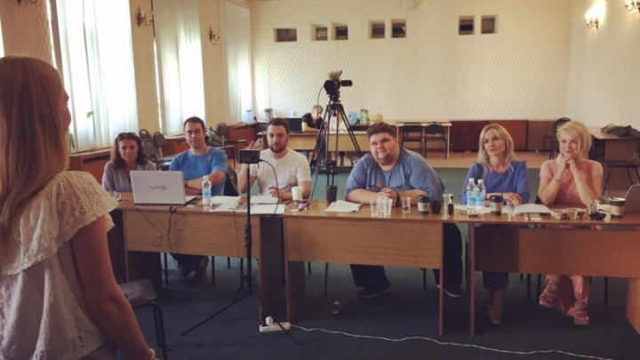В Самаре снимут комедию про офисный планктон с участием звезд