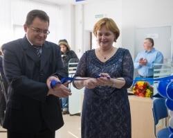 Банк «Возрождение» открыл новый офис в Ярославле