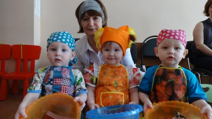 Архангельский специализированный дом ребёнка вошел в сотню лучших организаций России