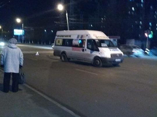 «Скорая с мигалками уехала»: две маршрутки столкнулись на северо-западе Челябинска