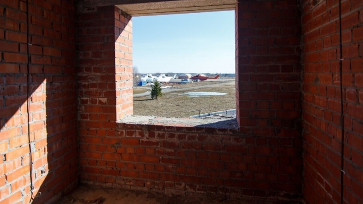 Аэропорт «Плеханово» и ЖК «Москва»: суд выясняет, кому придется съехать