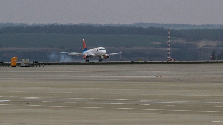 Донской аэропорт Платов 25 марта перейдет на новое расписание