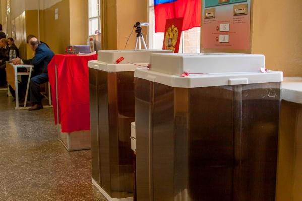 На избирательных участках Челябинской области установили более 1300 IP-камер