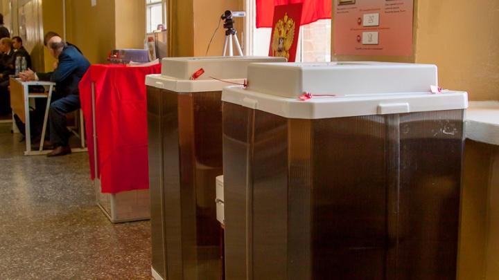 Выборы в любом ракурсе: челябинцы смогут проследить за голосованием и подведением итогов