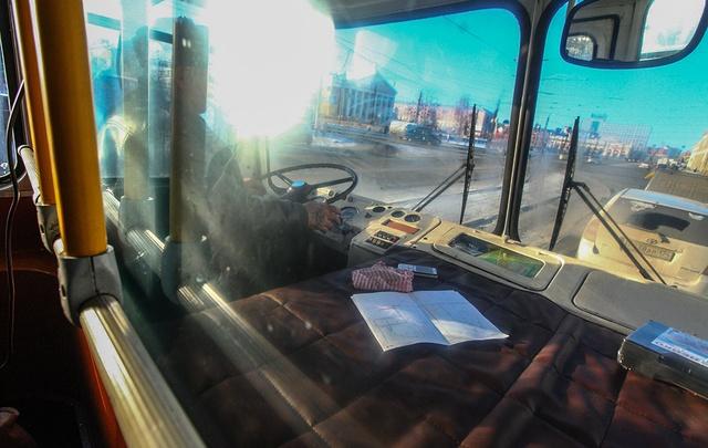 В Челябинской области отменили четыре автобусных маршрута
