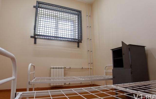 В Волгограде отрезавший половые органы жертвам маньяк получил 21 год колонии