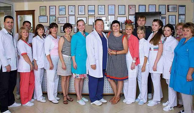 Клиника «Продент»: волгоградцам доступны современные достижения стоматологии