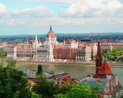 Венгрия становится ближе