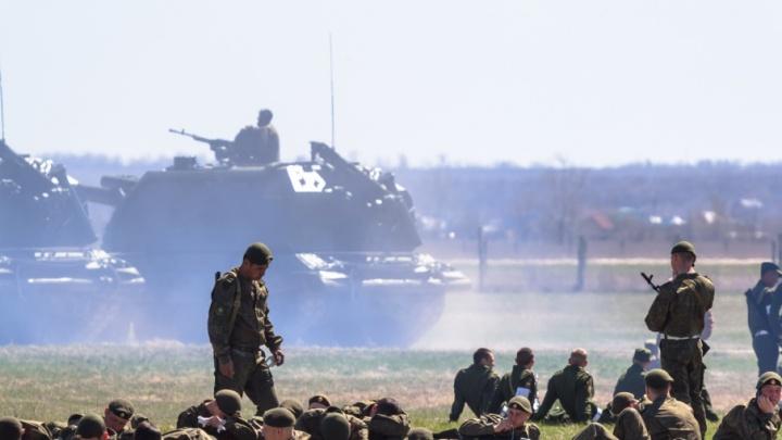 «Гонка Героев» и экспресс-тест от военных: под Самарой пройдет форум «Армия-2017»