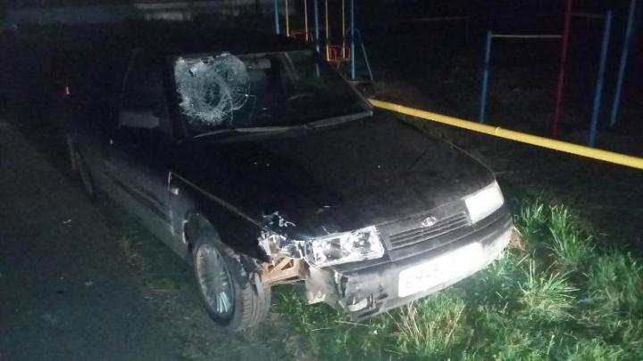 Суд отправил в колонию водителя из Прикамья, который насмерть сбил подростка