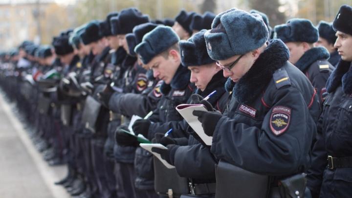 В Самаре полицейские ищут 11-летнего подростка