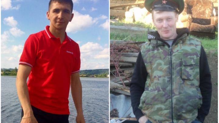 «Хватило сил, чтобы вырвать решетку из окна»: в Чусовом двое мужчин спасли жильцов из горящего дома