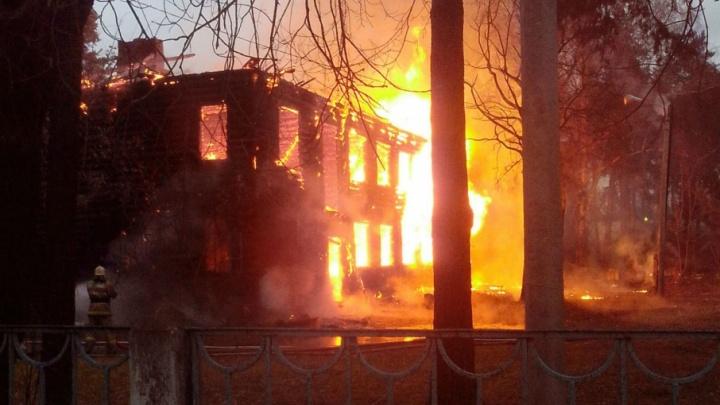 Землю, где выжигают дома, ярославские власти хотят продать за 32 миллиона рублей