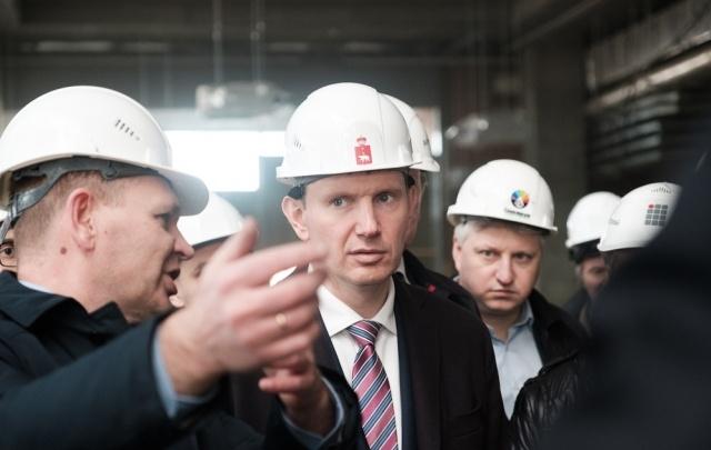 Глава Прикамья предложил жителям выбрать название нового аэропорта