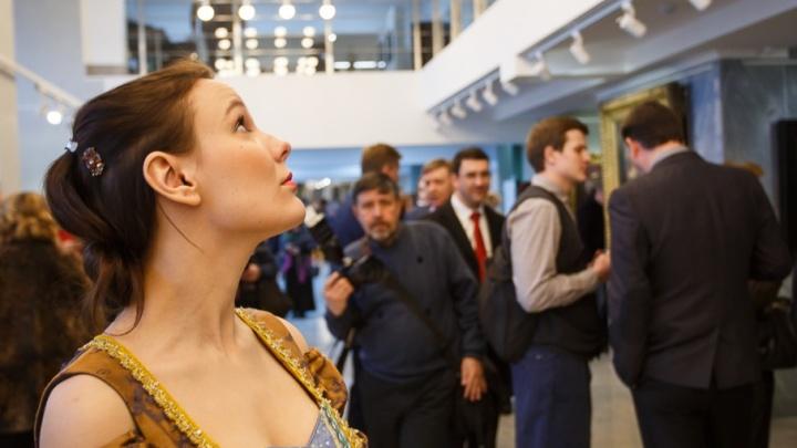 На фестиваль графики в музей Машкова свезут картины из шести стран
