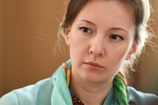 По мнению Анны Кузнецовой важны, прежде всего, меры поддержки одиноких мам, а не законодательные преграды
