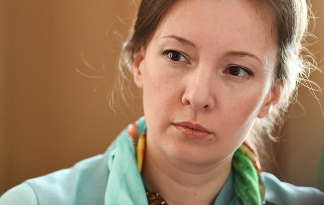 Детский омбудсмен Анна Кузнецова выступила против лишения пермских матерей-одиночек финансовой господдержки