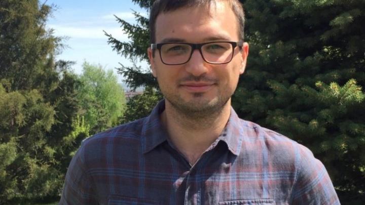 В администрации Волгограда появился новый вице-мэр
