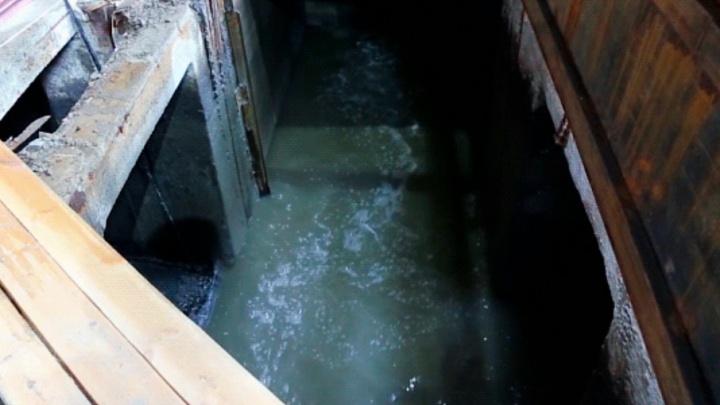 «Концессии водоснабжения» за слив отходов в Волгу оштрафовали на 25 млн рублей
