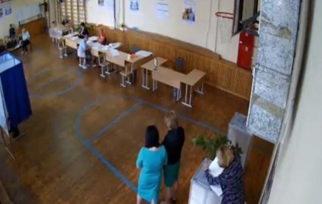 Уголовное дело по поводу вброшенных бюллетеней в Ростове направлено в суд