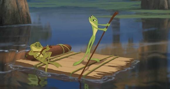 """Картинки по запросу """"плывут лягушки"""""""