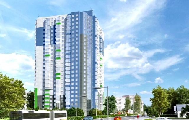 Группа компаний «ПМД» предложила пермякам покупку квартиры в ипотеку со ставкой 8,3% годовых