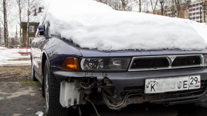 В Поморье сократилось число погибших и раненых в дорожных авариях