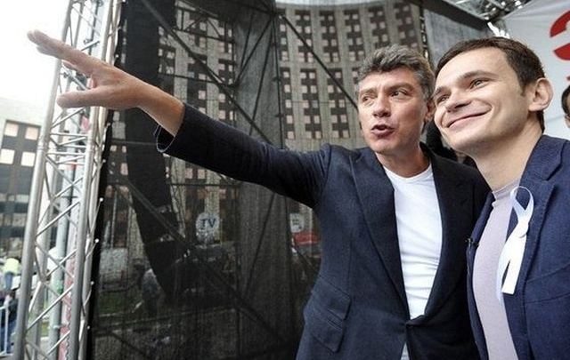 «Слишком свободный человек»: пермякам покажут фильм про Бориса Немцова