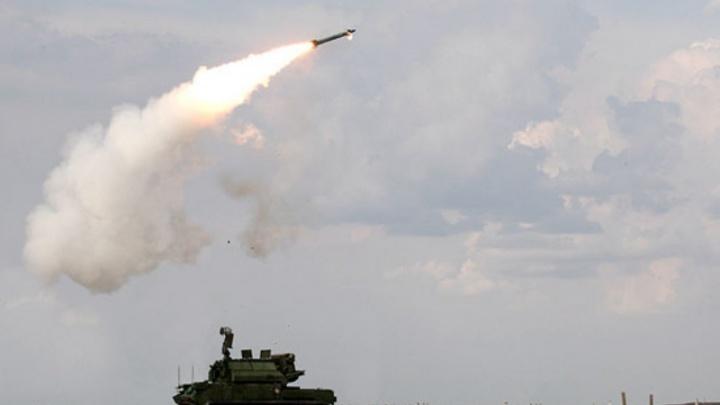 Волгоградские зенитчики уничтожили десять самолетов условного противника