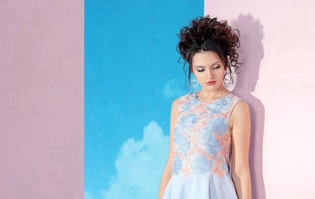 Теперь в отделах женской одежды «Леди Стиль» можно одеться абсолютно бесплатно