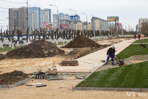 Вместительная парковка рядом со стадионом должна быть построена в соответствии с требованиями FIFA