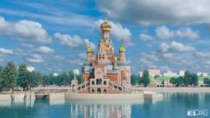 Владимир Хотиненко предложил найти храму другое место.