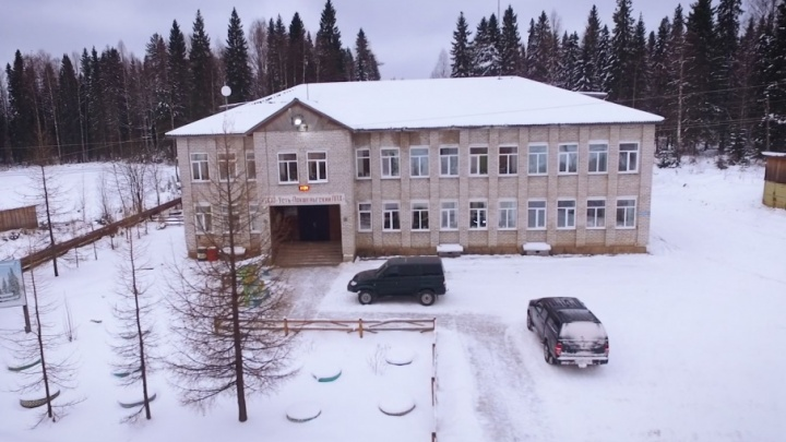 Усть-Покшеньгский леспромхоз с опережением плана заготовил 500 тысяч кубометров древесины
