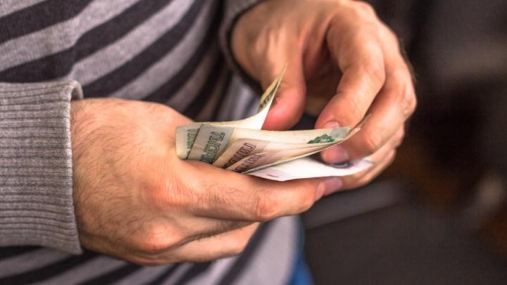В Самаре мужчину с помощью уборки улиц заставили выплатить алименты на 240 тысяч рублей