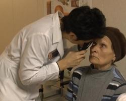 Ростовчанам бесплатно проверили зрение
