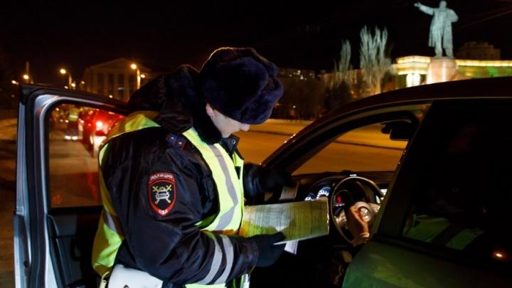 Полицейские Камышина нашли предполагаемых похитителей мужчины