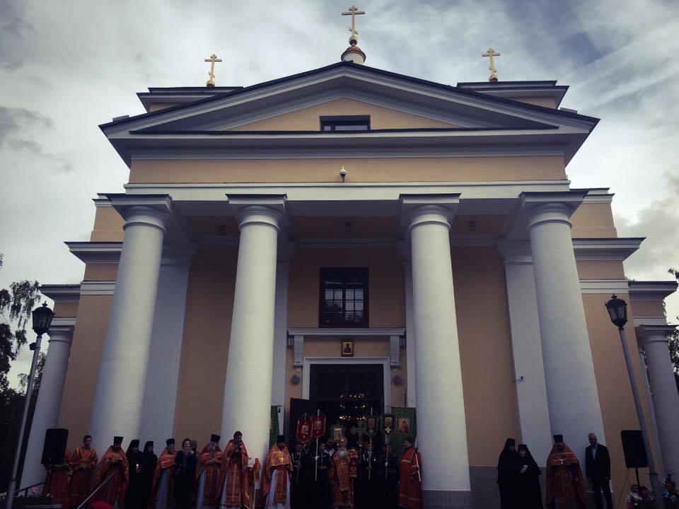 Фото: Игорь Ягупов