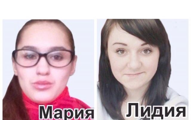 В Ярославской области пропали две подруги