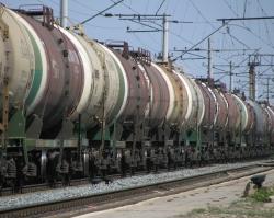 Волгоградские железнодорожники отправили почти 14 миллионов тонн грузов