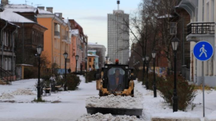 Не руками, а деньгами: за ремонт двора по федеральной программе жителям Архангельска придется доплатить