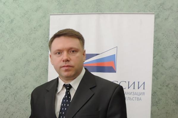 Сергей Югов ушёл в отставку с поста судьи в декабре прошлого года