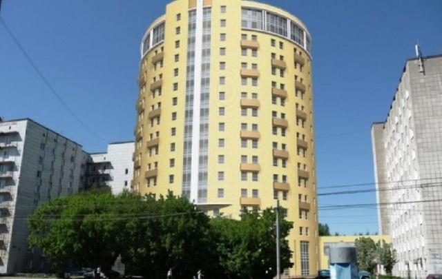 Пермский госуниверситет построит новое 16-этажное общежитие
