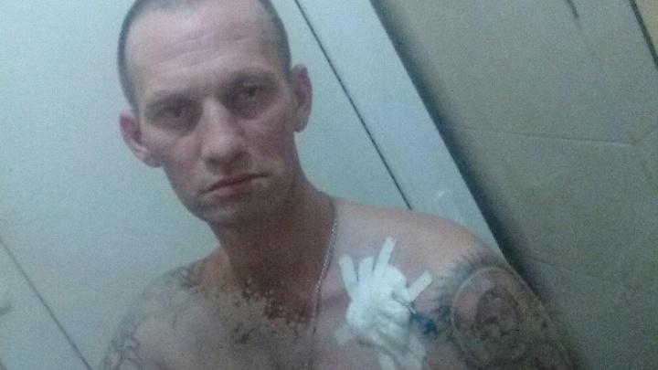 В Ярославской области на улице нашли мёртвого 35-летнего мужчину