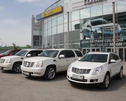 Cadillac-club Russia. От мечты до реальности