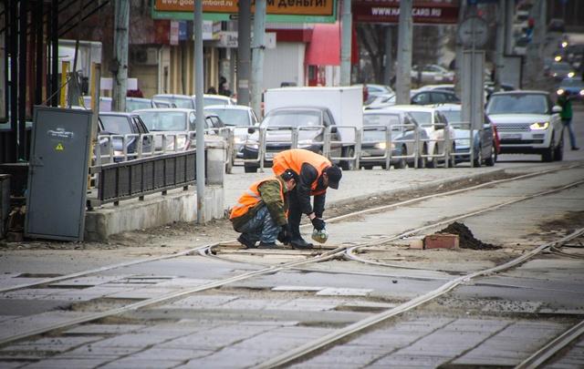 Челябинские трамваи на один день изменят маршруты
