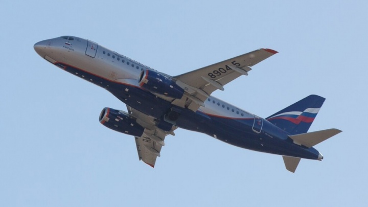 Волгоградский аэропорт открывает прямой рейс на Дубай