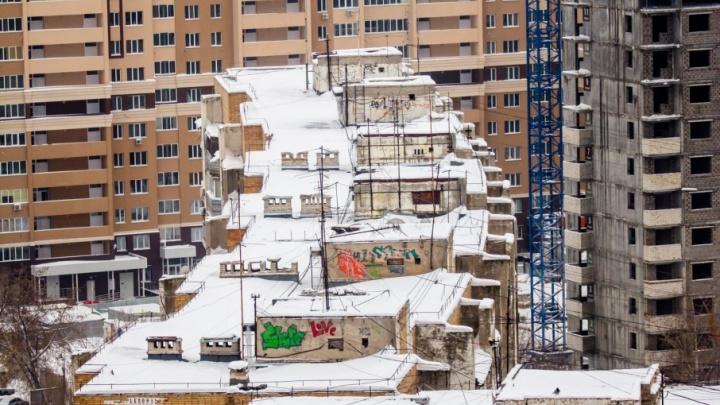 В Самарской области планируют расселить 1200 обманутых дольщиков