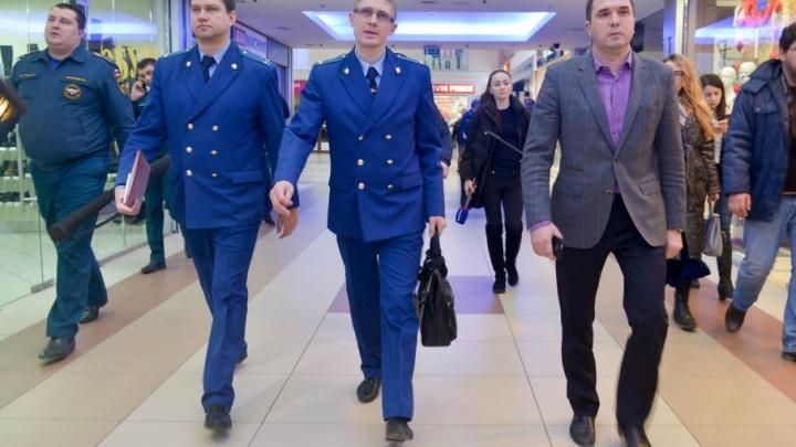 Ревизоры разрешили ТРК «Семь звезд» в Волгограде возобновить работу